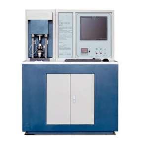 MPV-3型微机屏显式PV摩擦试验机