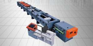 电力金具卧式拉伸强度试验机