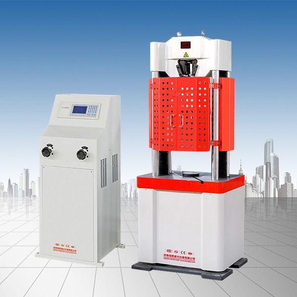 WES-B系列 数显式液压万能试验机