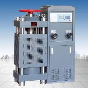 XM-2S 数显式手动型煤冷压强度试验机、工业型煤压碎强度测定仪