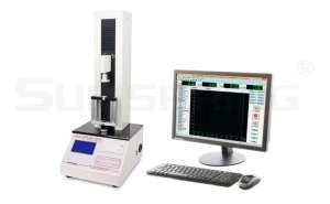 笔式注射器滑动性试验仪 新品推出